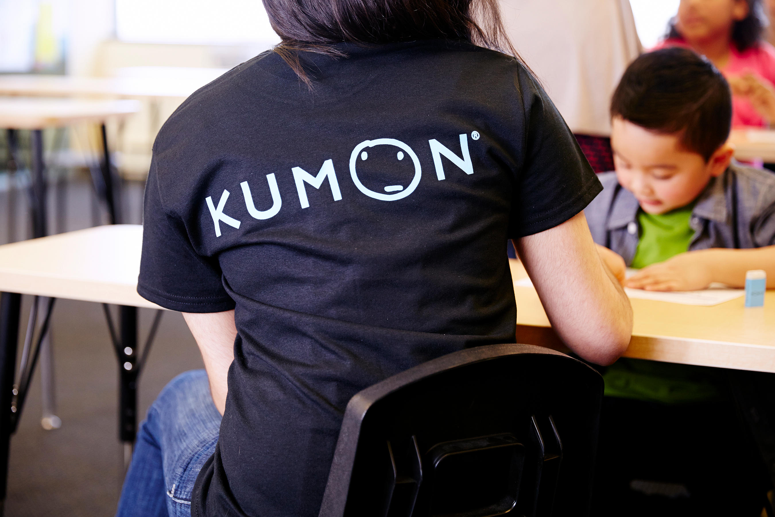 Centro Kumon Plaza Centro Mayor