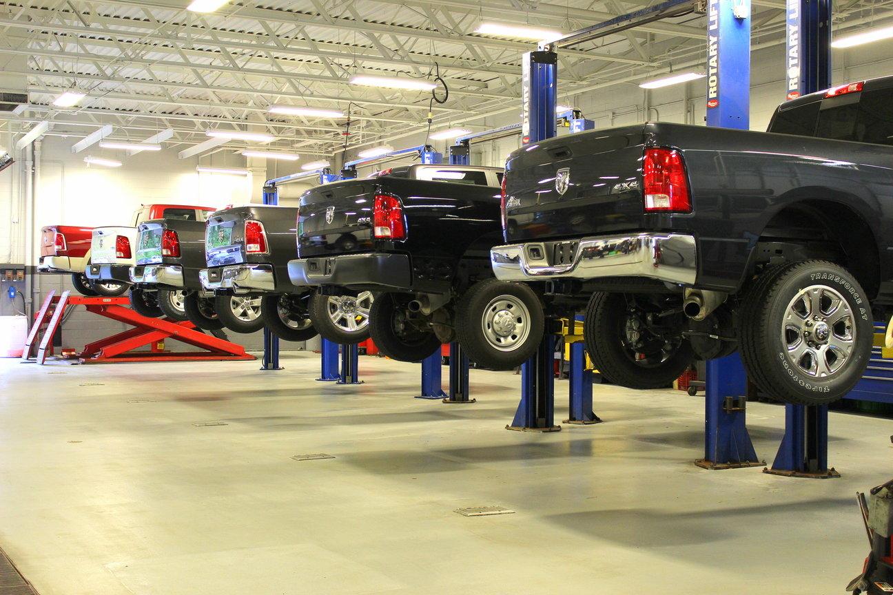 Herb Chambers Jeep >> Herb Chambers Chrysler Dodge Jeep RAM Fiat of Danvers - Danvers, MA - Company Page