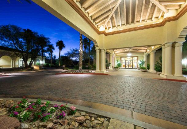 Marriott's Shadow Ridge I-The Villages in Palm Desert, CA, photo #12