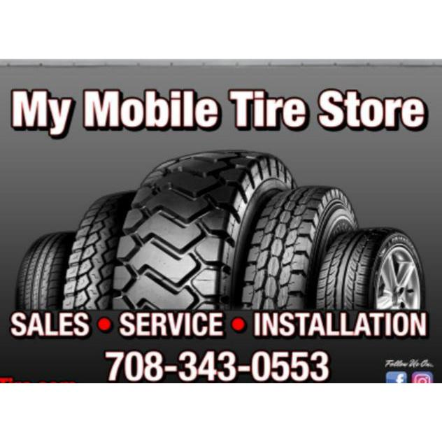 NuLife Tire Service  My Mobile Tire Store