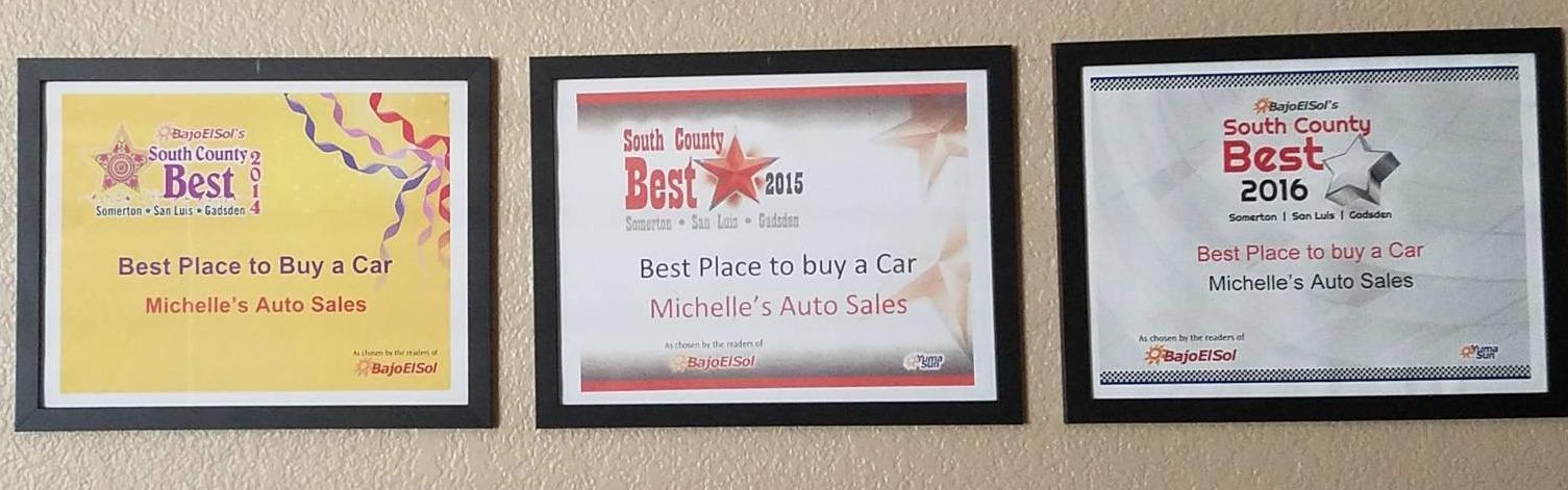 Michelle's Auto Sales LLC image 6