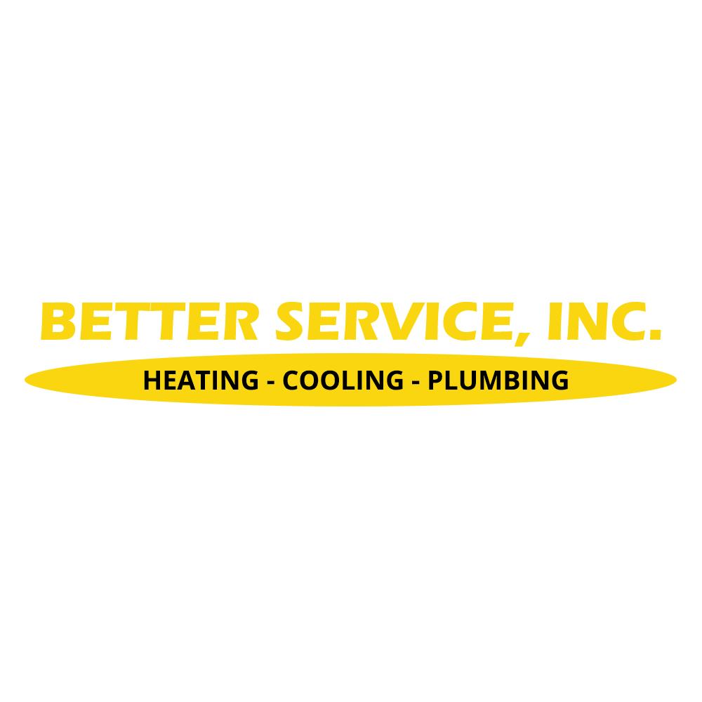 Better Service, Inc. image 0