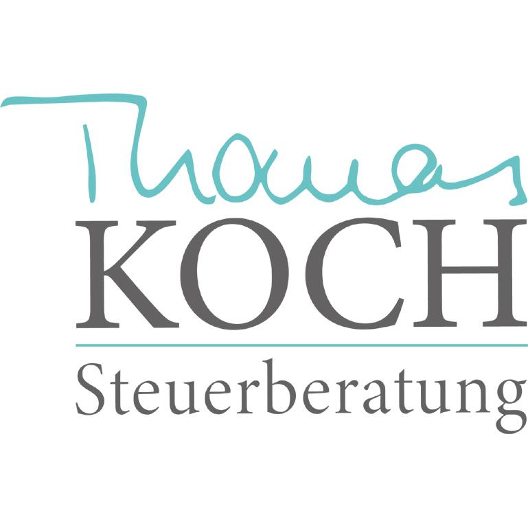 Logo von Thomas Koch Steuerberatung
