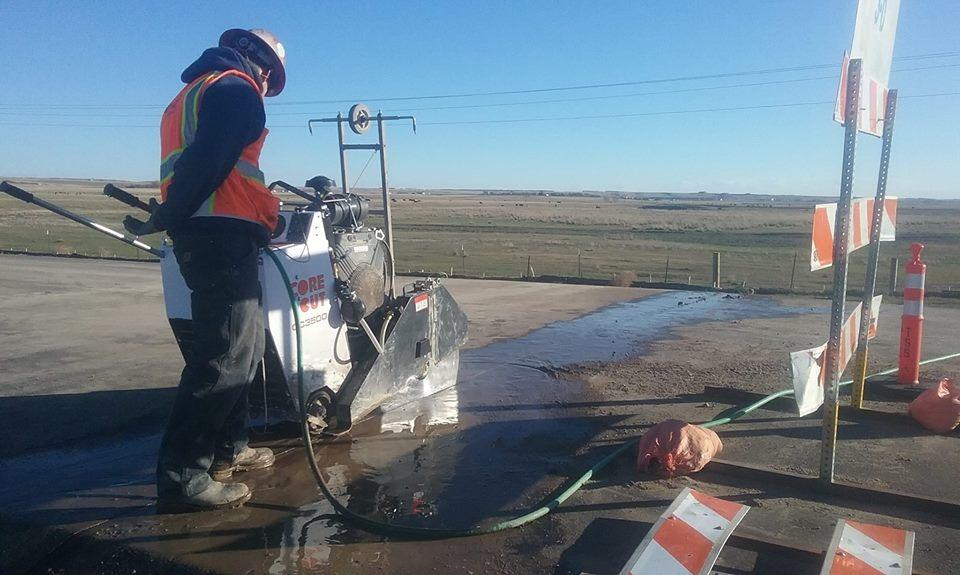 Concrete Contractors in Minot, ND by Superpages