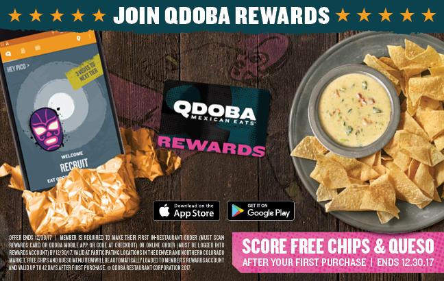 QDOBA Mexican Eats image 13