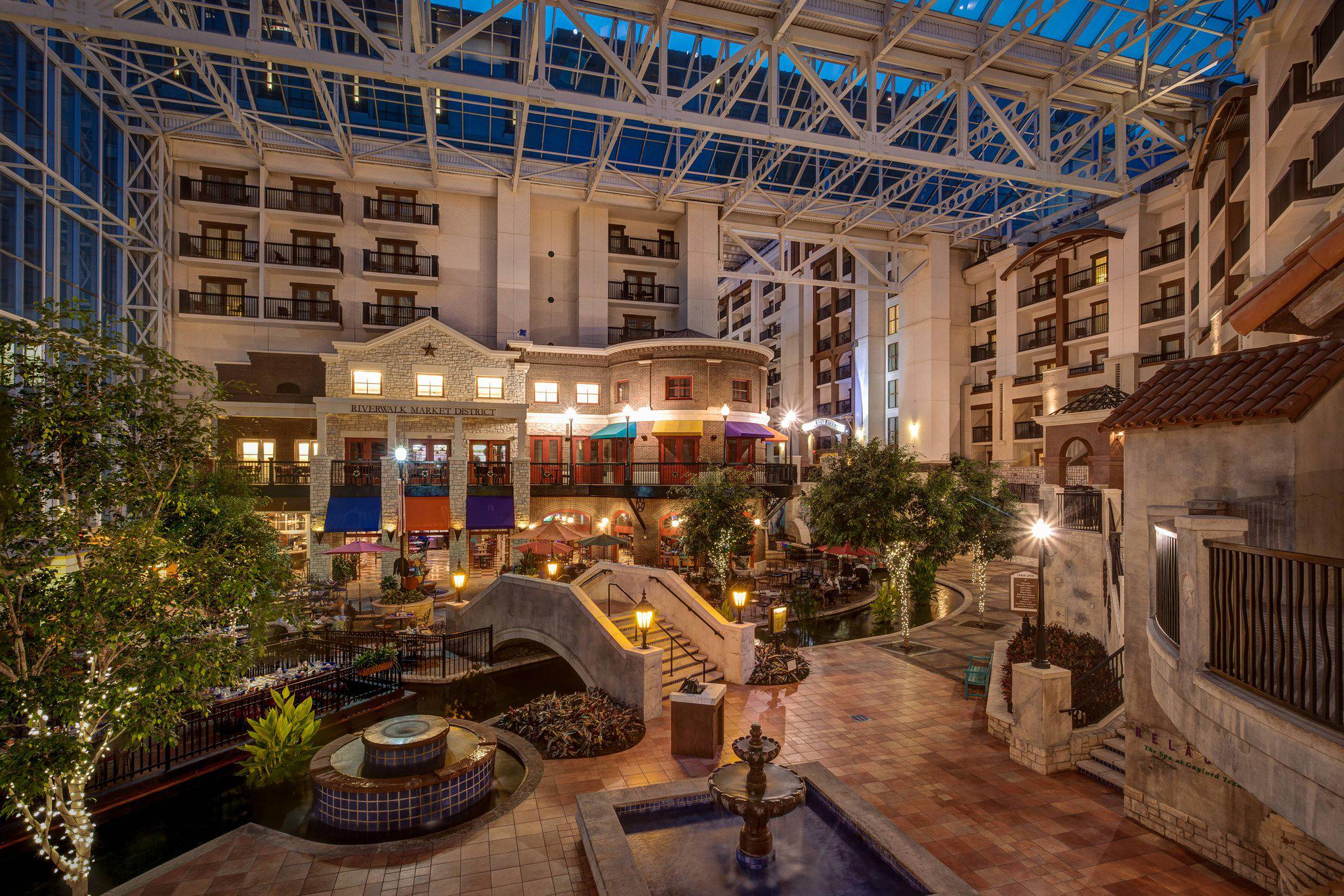 Gaylord Texan Resort & Convention Center in Grapevine, TX, photo #17