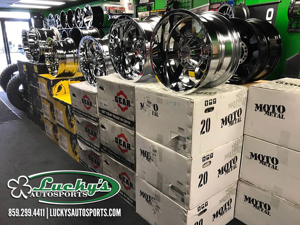 lucky u0026 39 s autosports and offroad