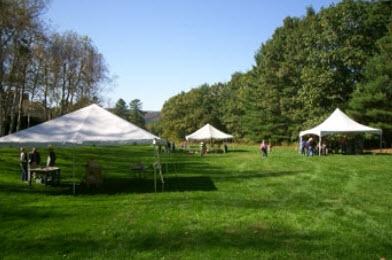 Decker's Tent Rentals LLC image 12