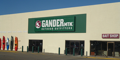 Gander Mountain - ad image