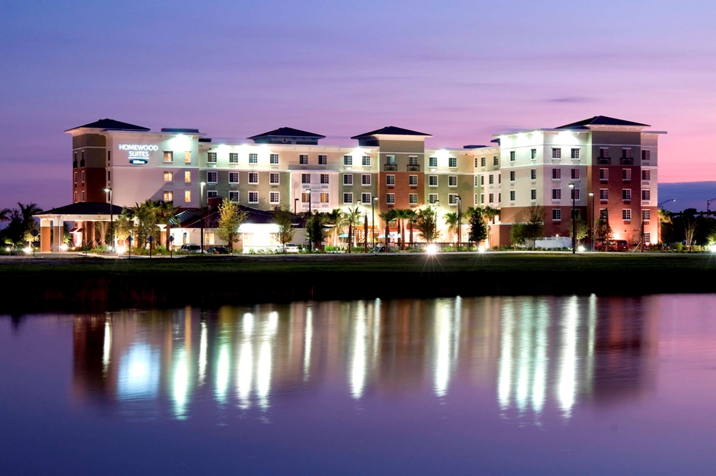 Homewood Suites by Hilton Port St. Lucie-Tradition image 1
