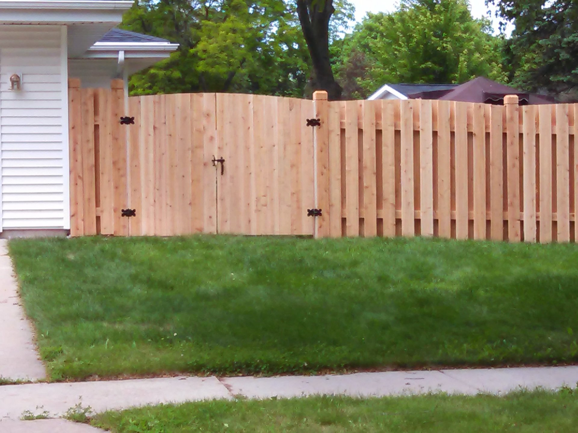 Rammer Fence Inc image 7