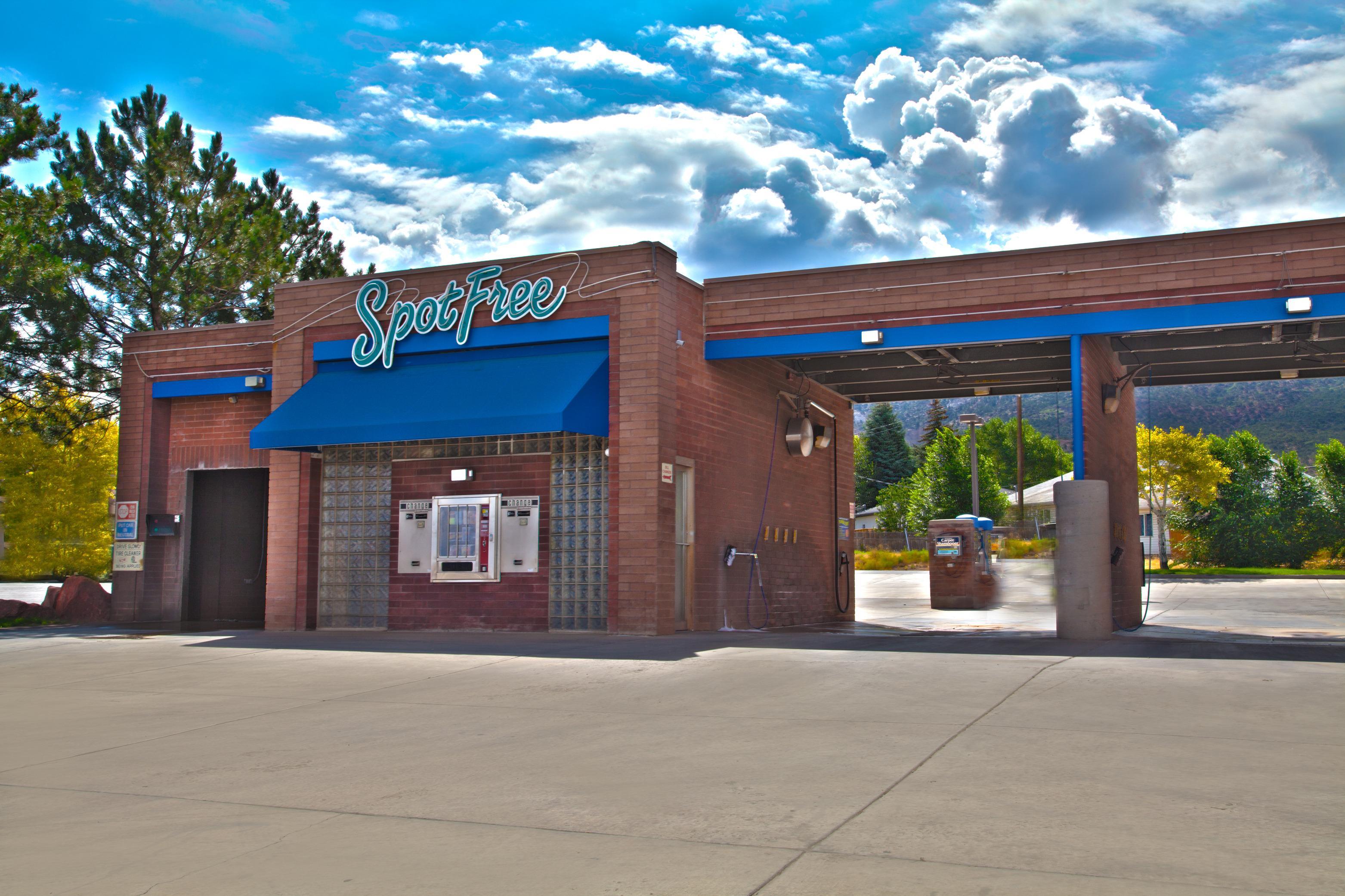 Cedar City Car Wash