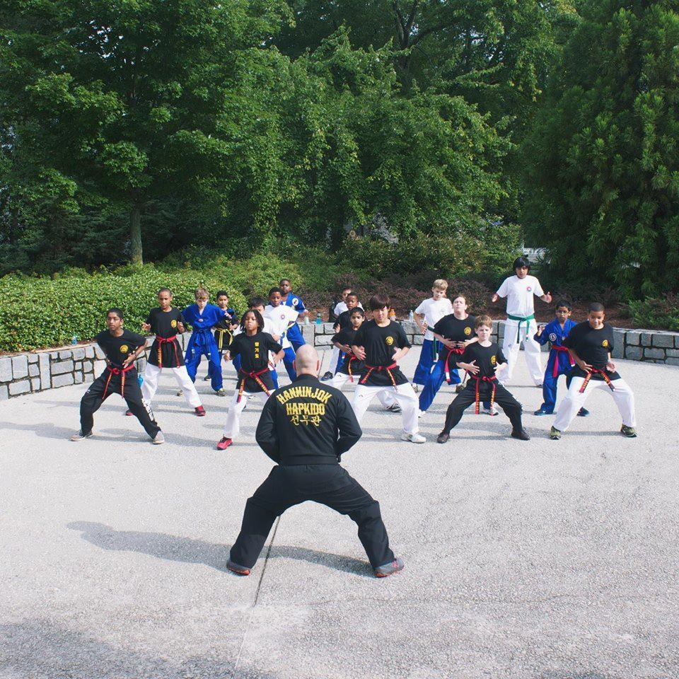 Decatur Martial Arts Academy image 3