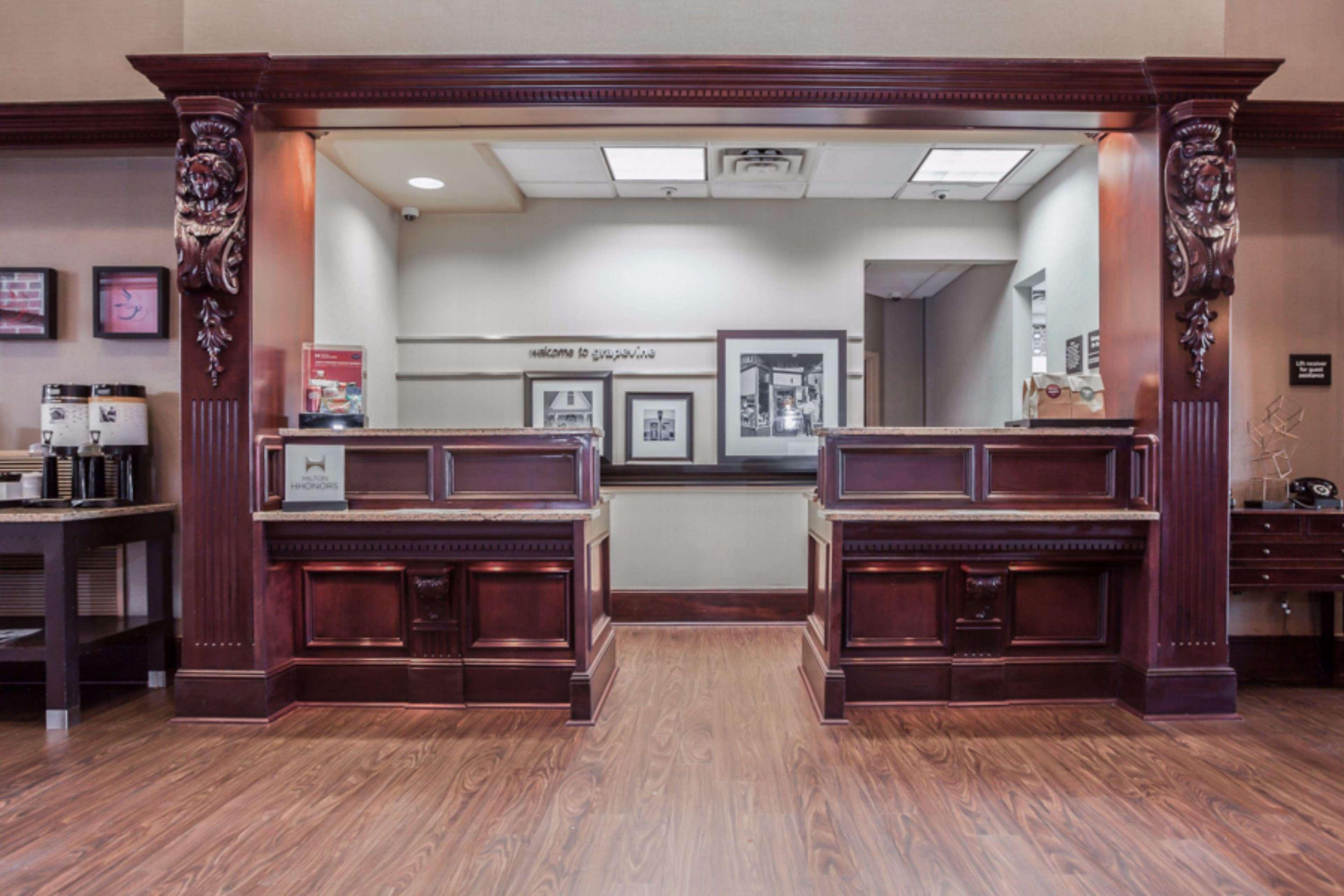 Hampton Inn & Suites Dallas-DFW Airport North-Grapevine in Grapevine, TX, photo #5