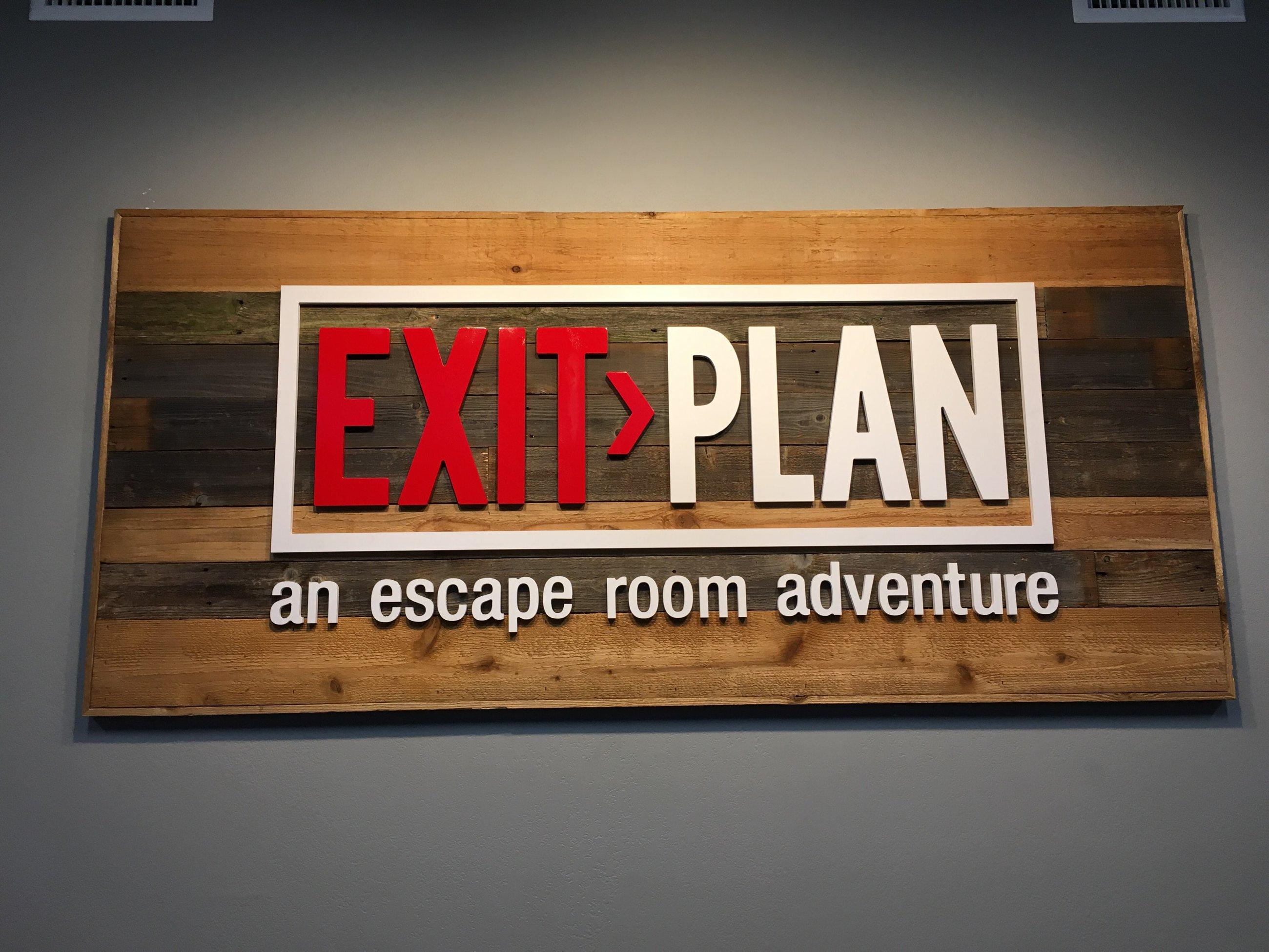 Exit Plan TX image 1