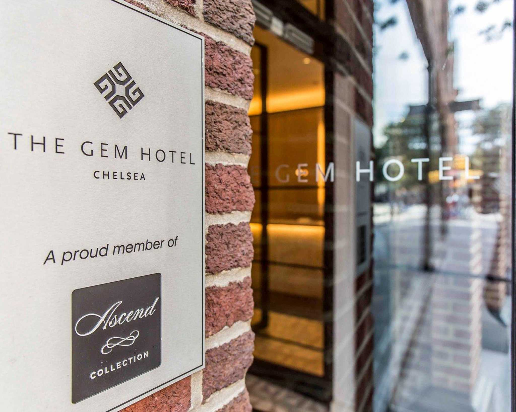 GEM Hotel - Chelsea, an Ascend Hotel Collection Member image 2