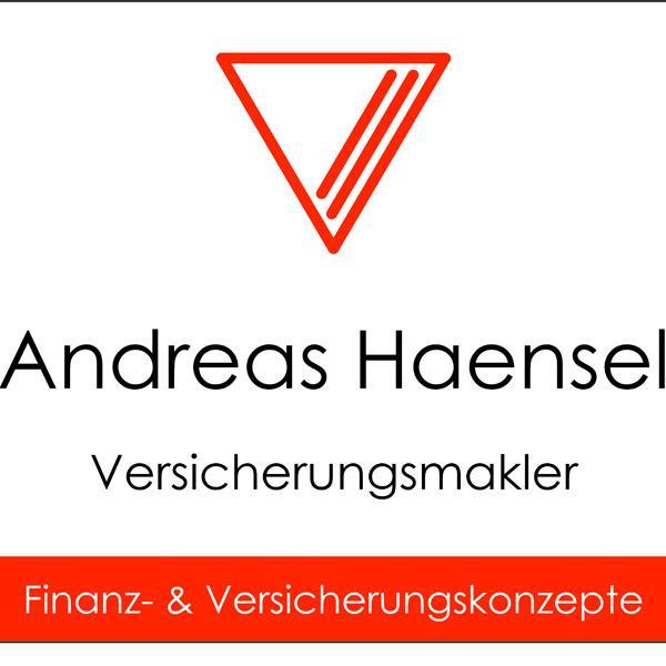 Logo von Andreas Haensel Versicherungsmakler