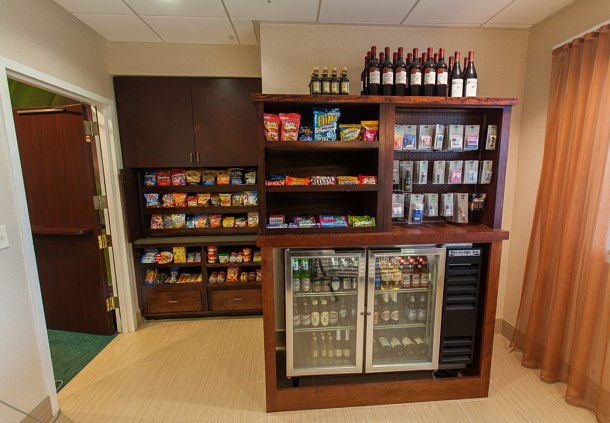 SpringHill Suites by Marriott Florence image 5