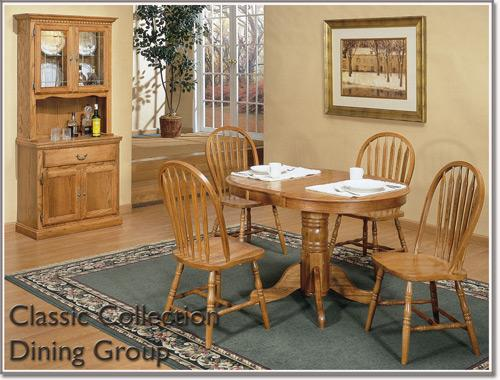 Oak Arizona Furniture - ad image