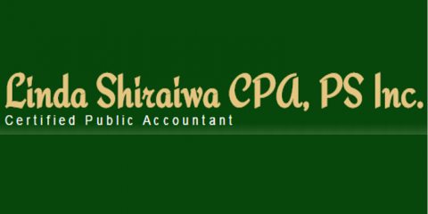 Linda M. Shiraiwa CPA, PS Inc. image 0