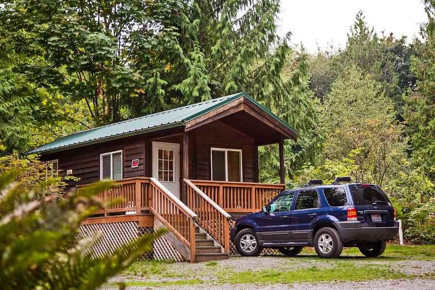 Mount Vernon RV Campground