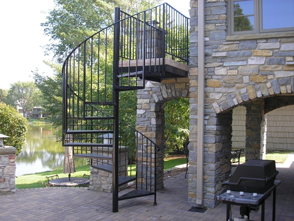 Loftus Ornamental Iron Inc image 13