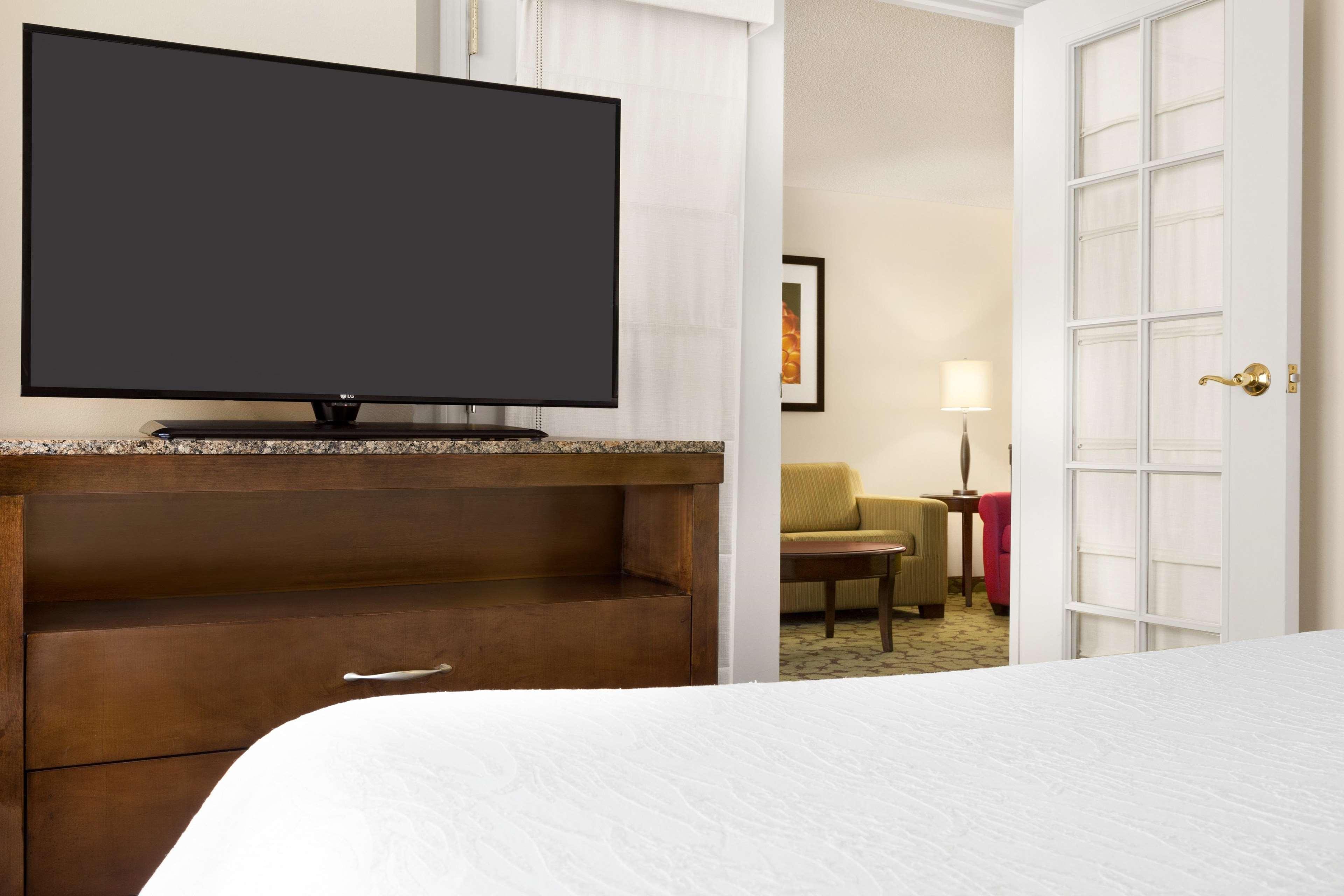Hilton Garden Inn Atlanta Perimeter Center image 8