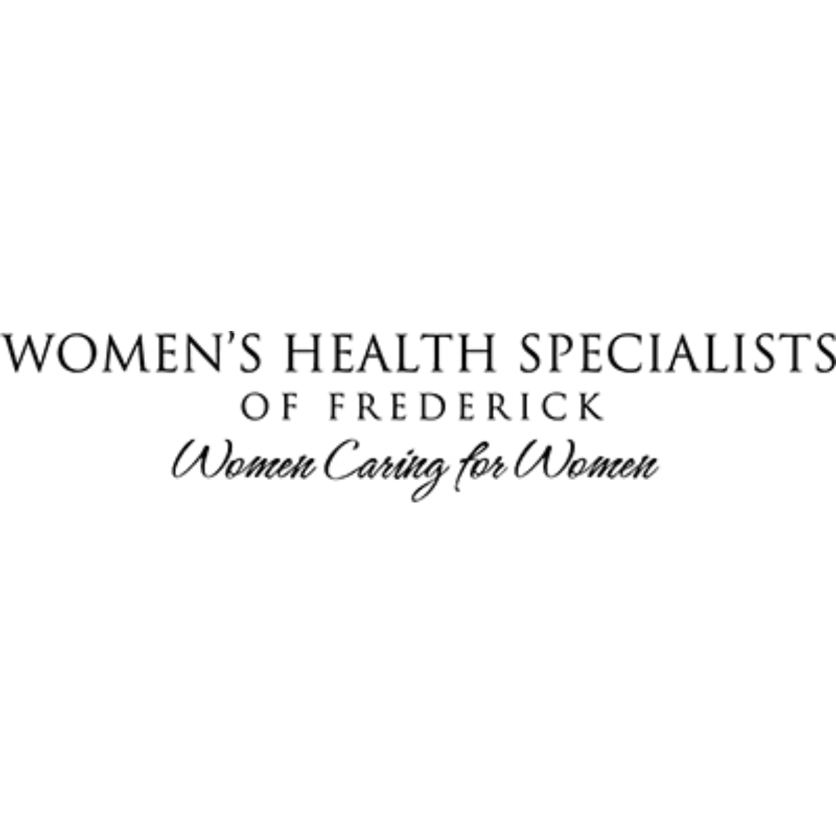 Women's Health Specialists of Frederick
