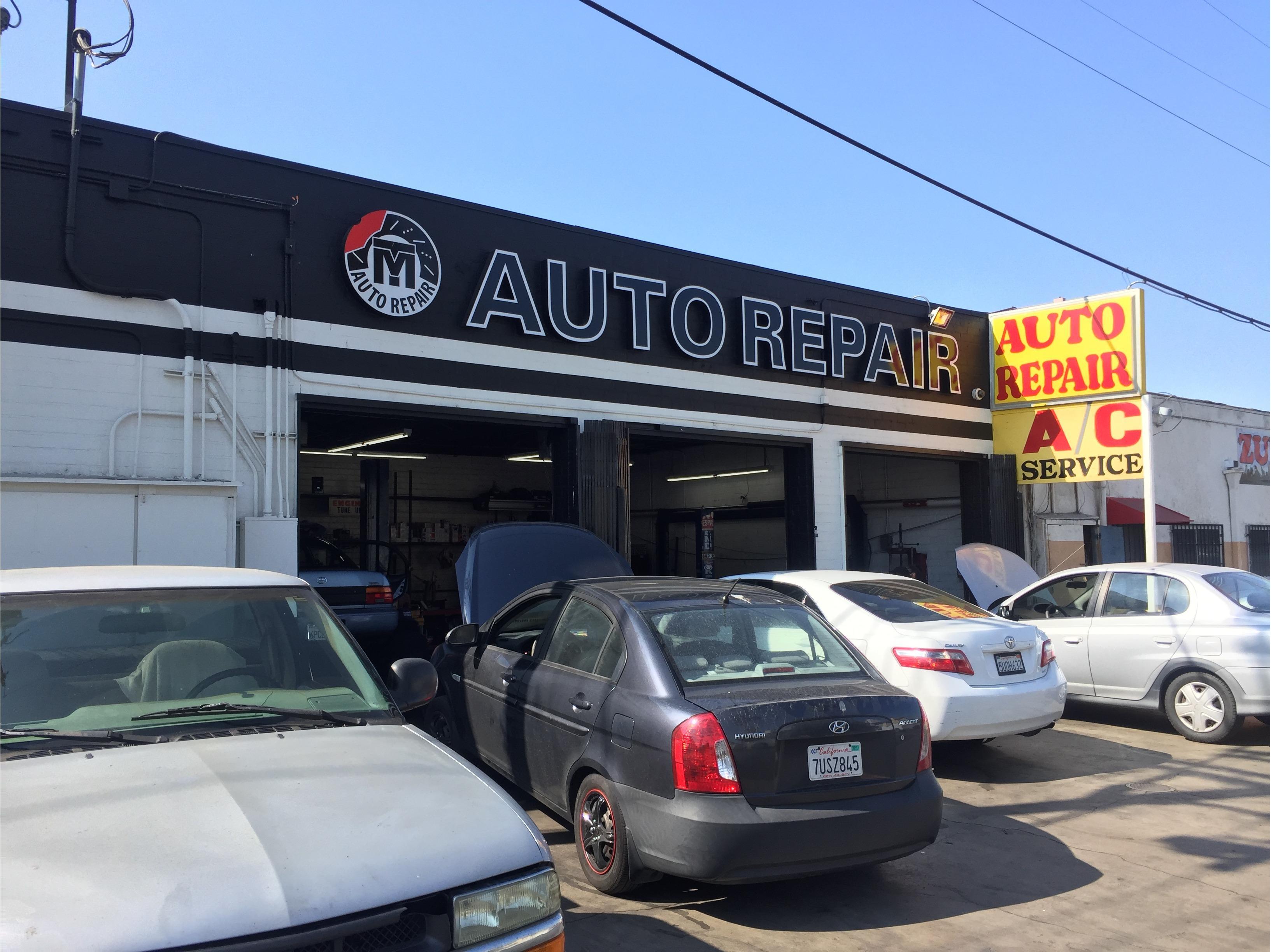 MT Auto Repair image 0