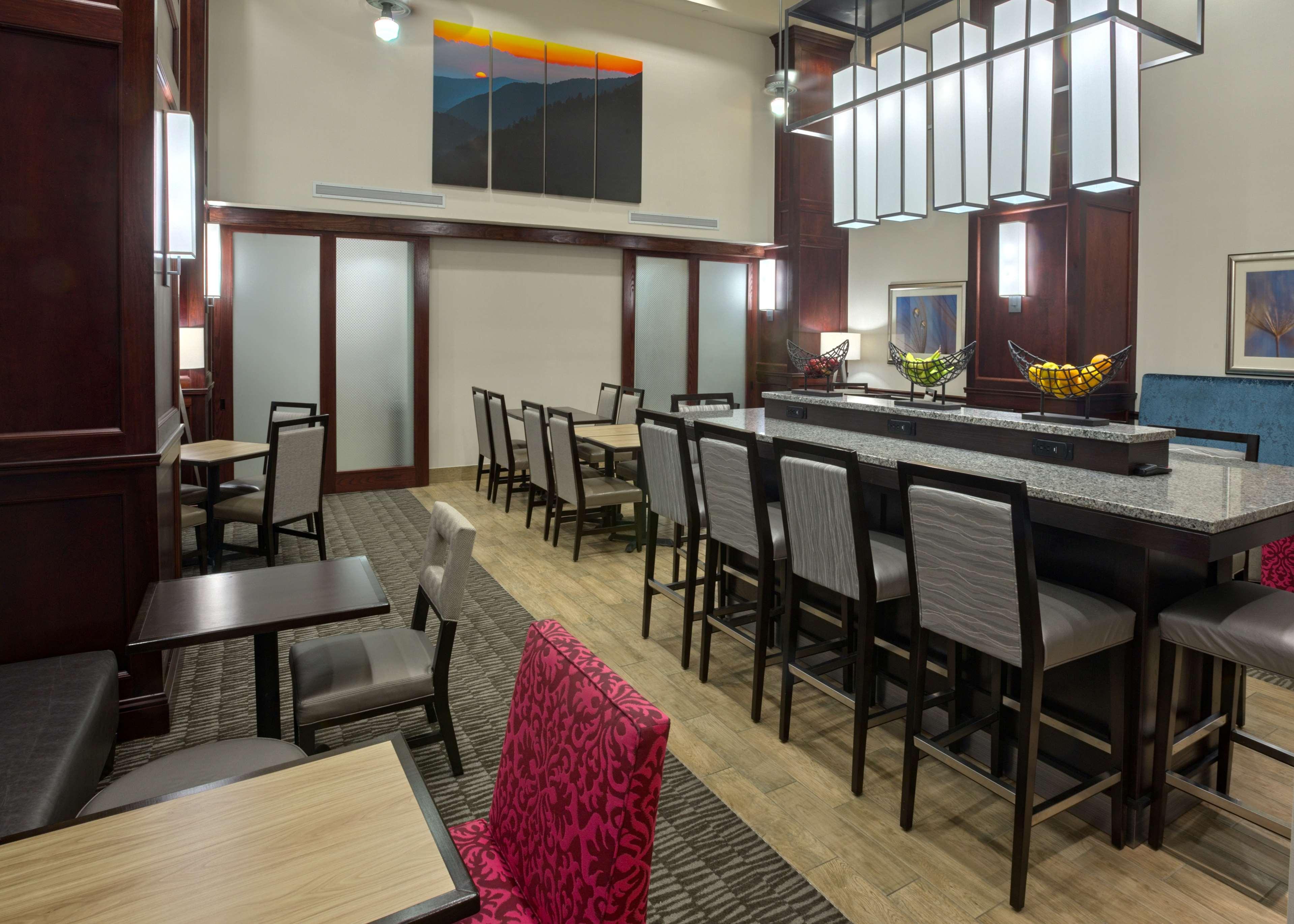 Hampton Inn & Suites Jackson image 4
