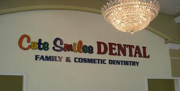 Cute Smiles Dental image 8