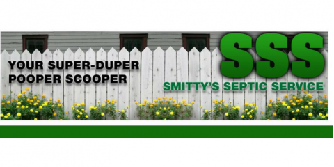 Smitty's Septic Service image 0