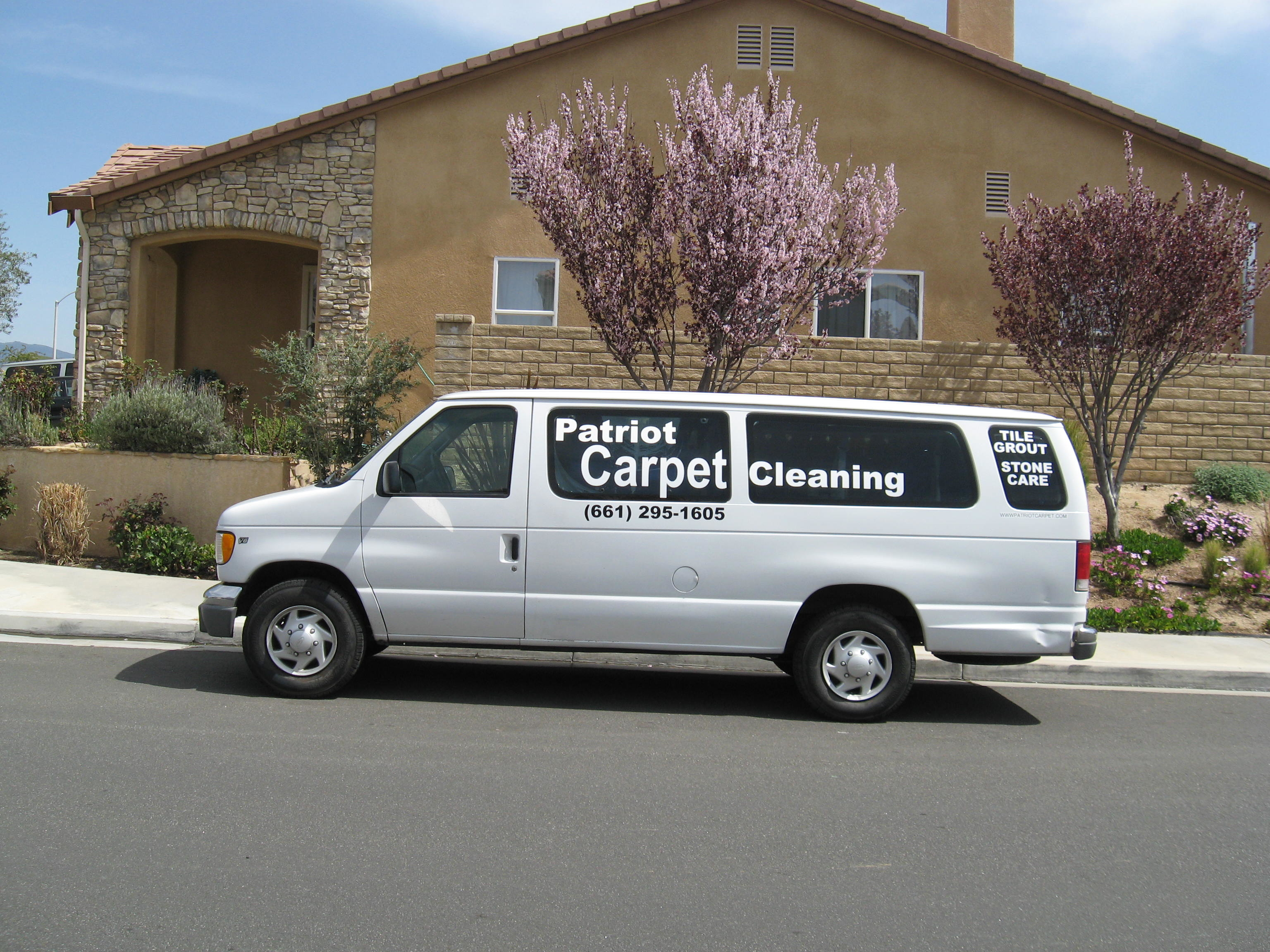 Patriot Carpet Cleaning image 2