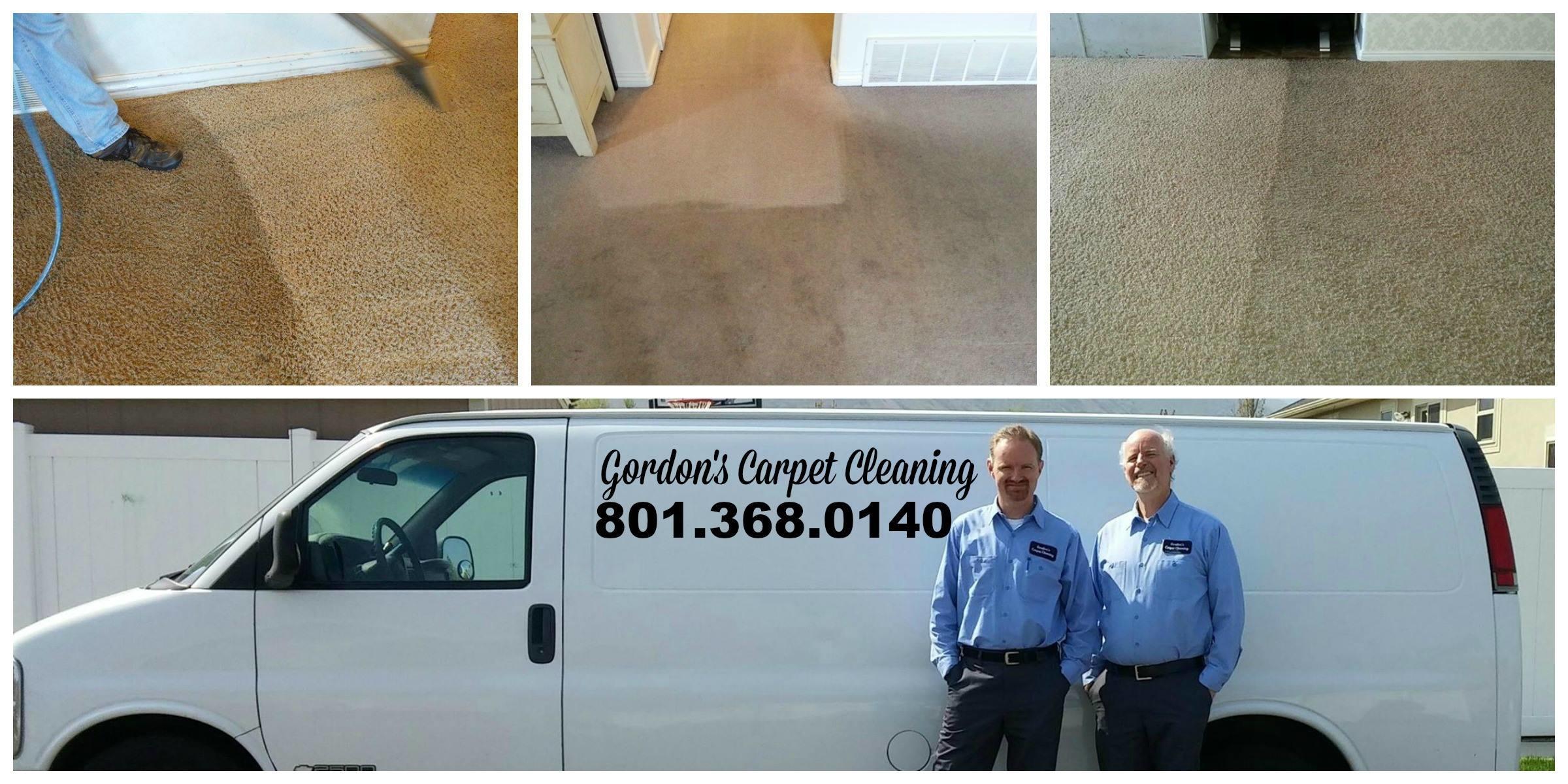 Gordon's Carpet Cleaning image 0