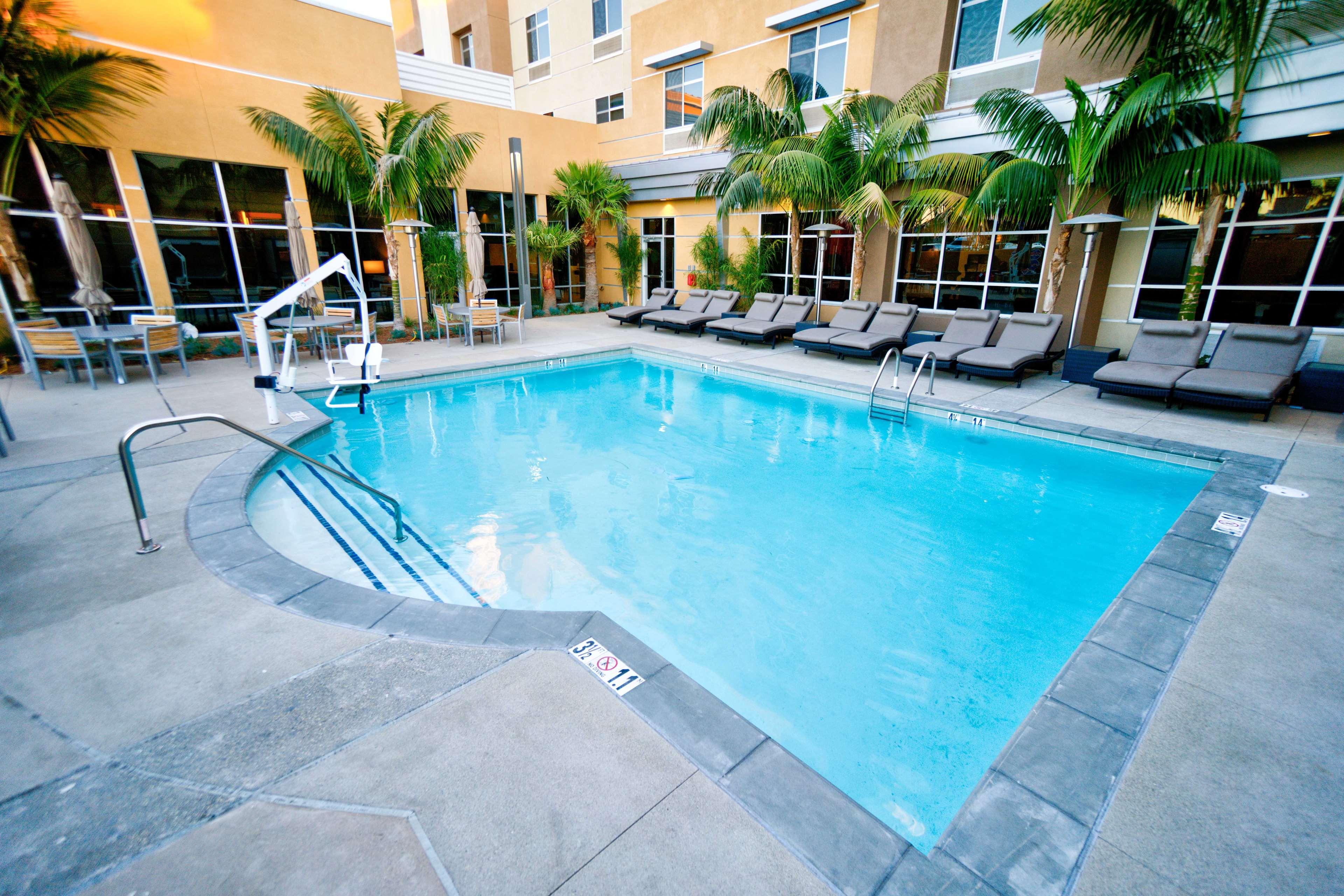 Hilton Garden Inn Santa Barbara/Goleta image 17