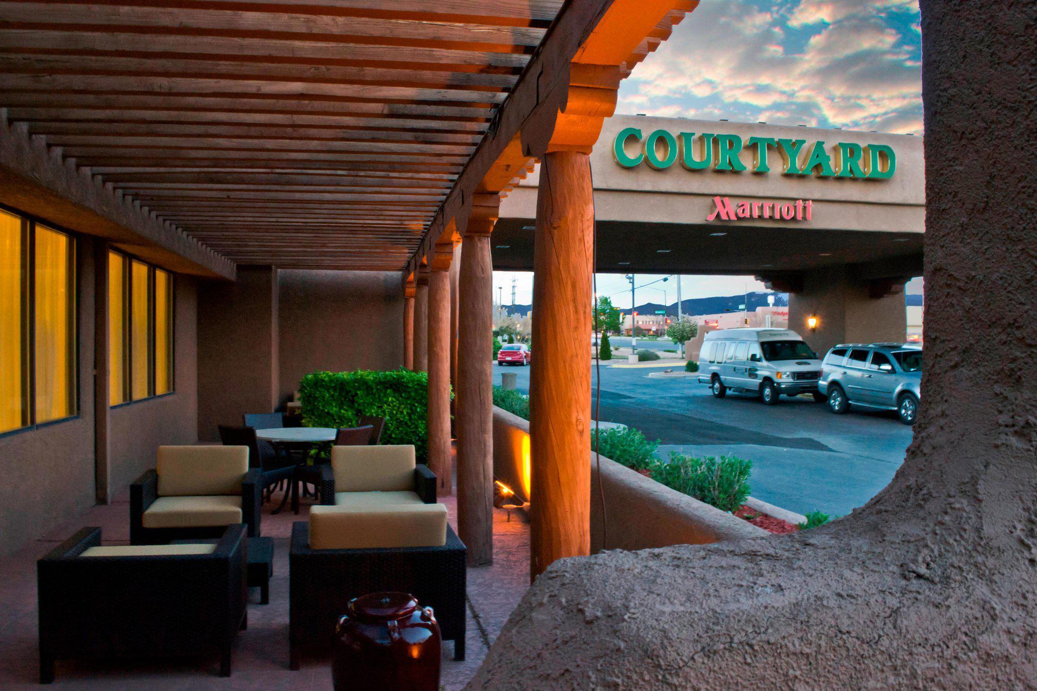 Courtyard by Marriott Santa Fe