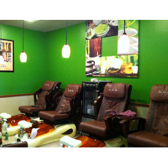 Five star spa nails in clinton ms 39056 citysearch for 5 star nail salon