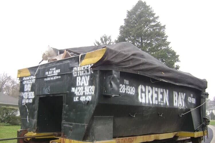 Green Bay Sanitation Corp image 9