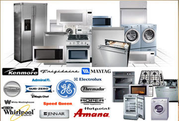 Same Day Appliance Repair Katy