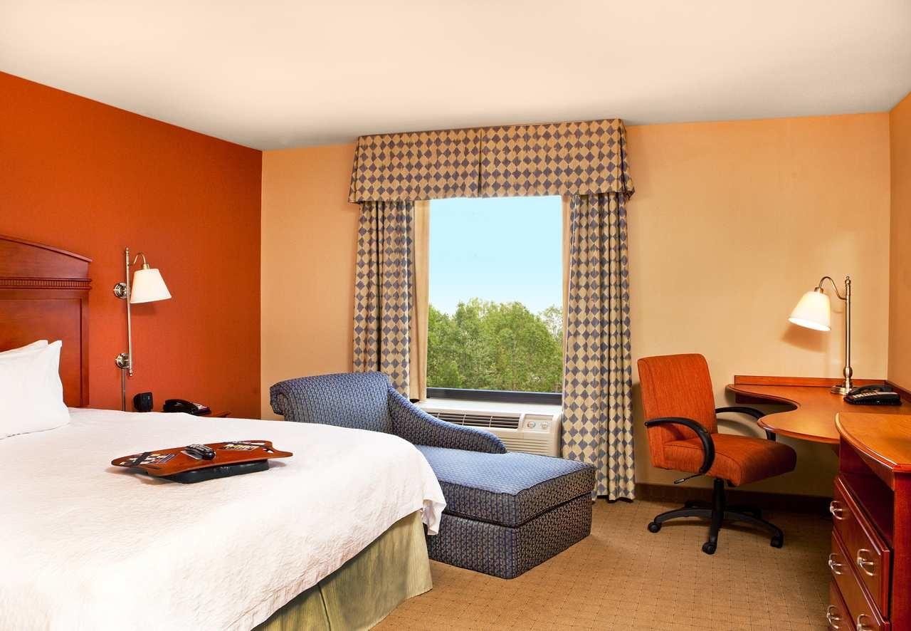 hampton inn  u0026 suites providence  smithfield in smithfield