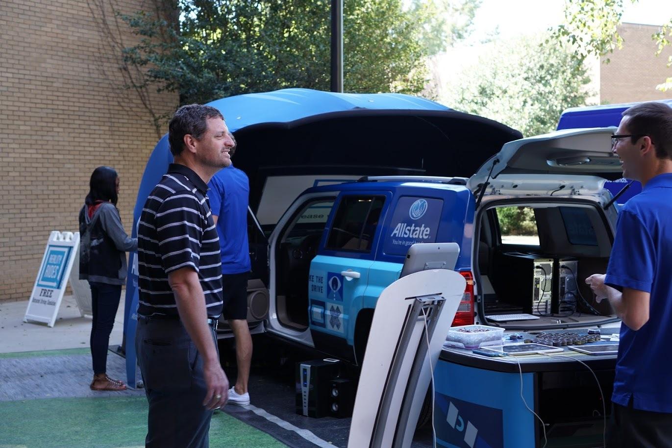 Allstate Insurance Agent: Brad A. Hughes image 8