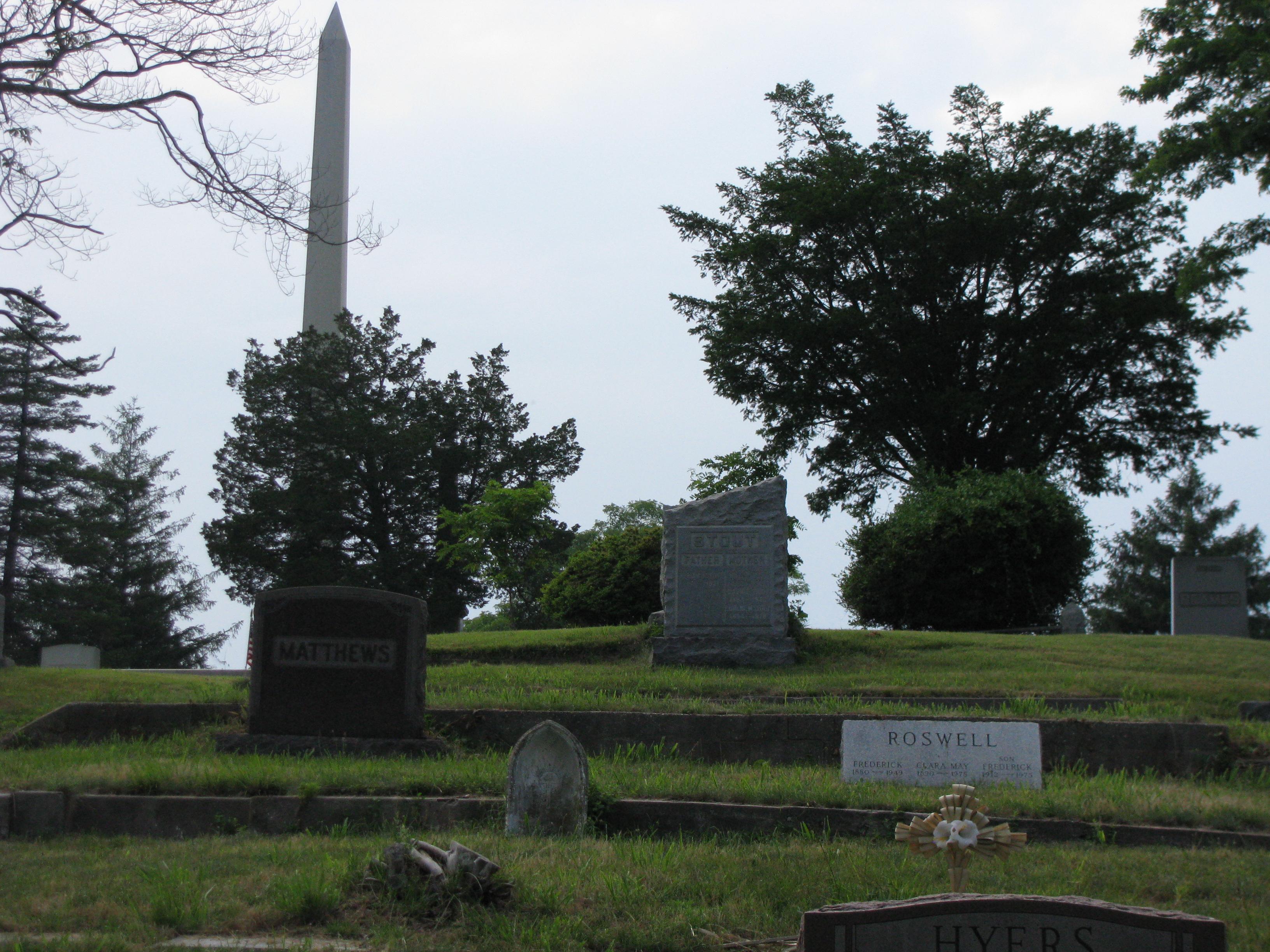 Mount Prospect Cemetery image 7