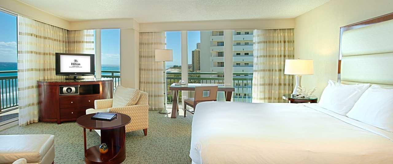 Hilton Singer Island Oceanfront/Palm Beaches Resort image 16