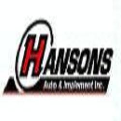 Hansons Auto & Implement image 0