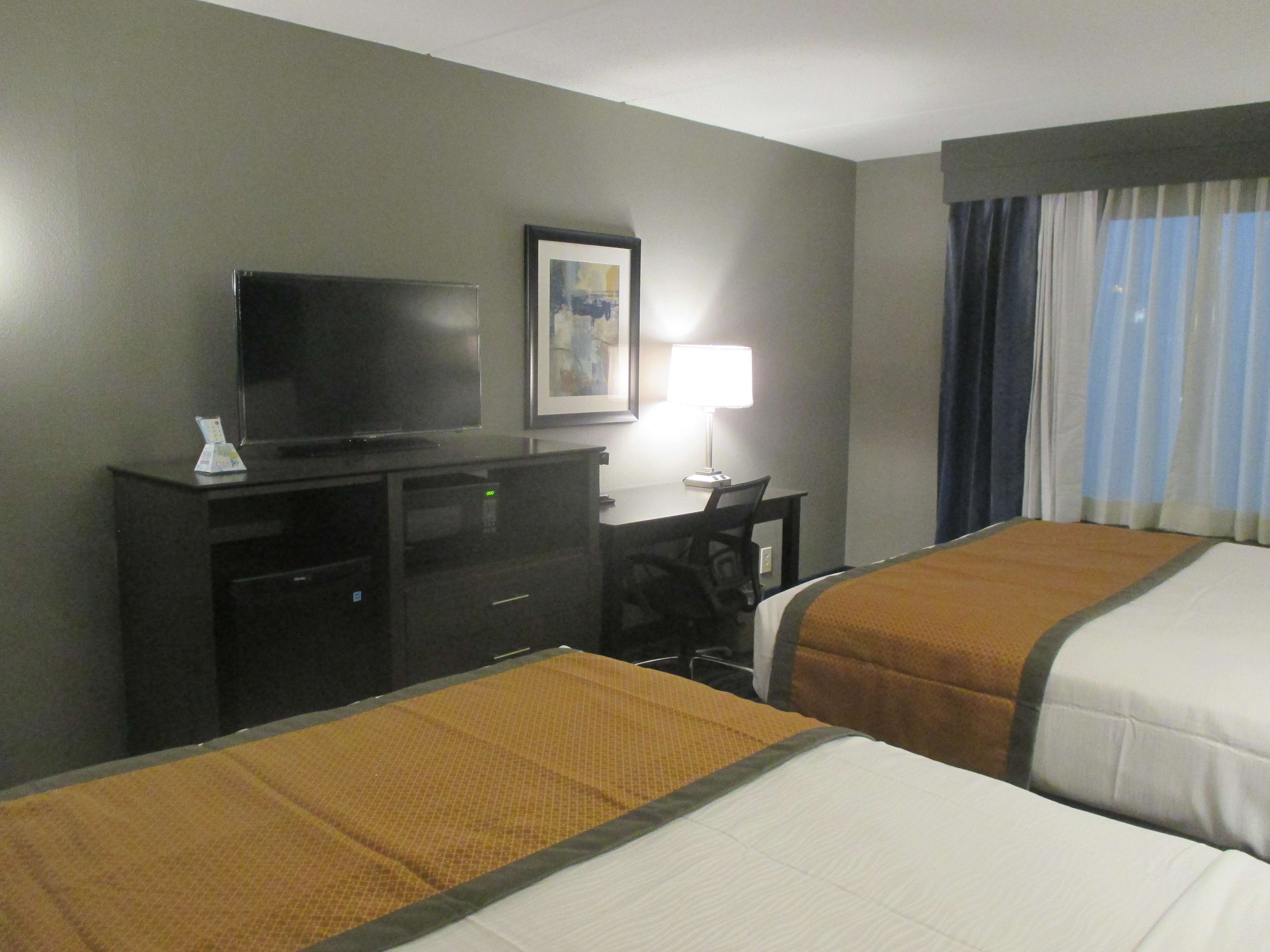 Best Western Bowling Green image 12