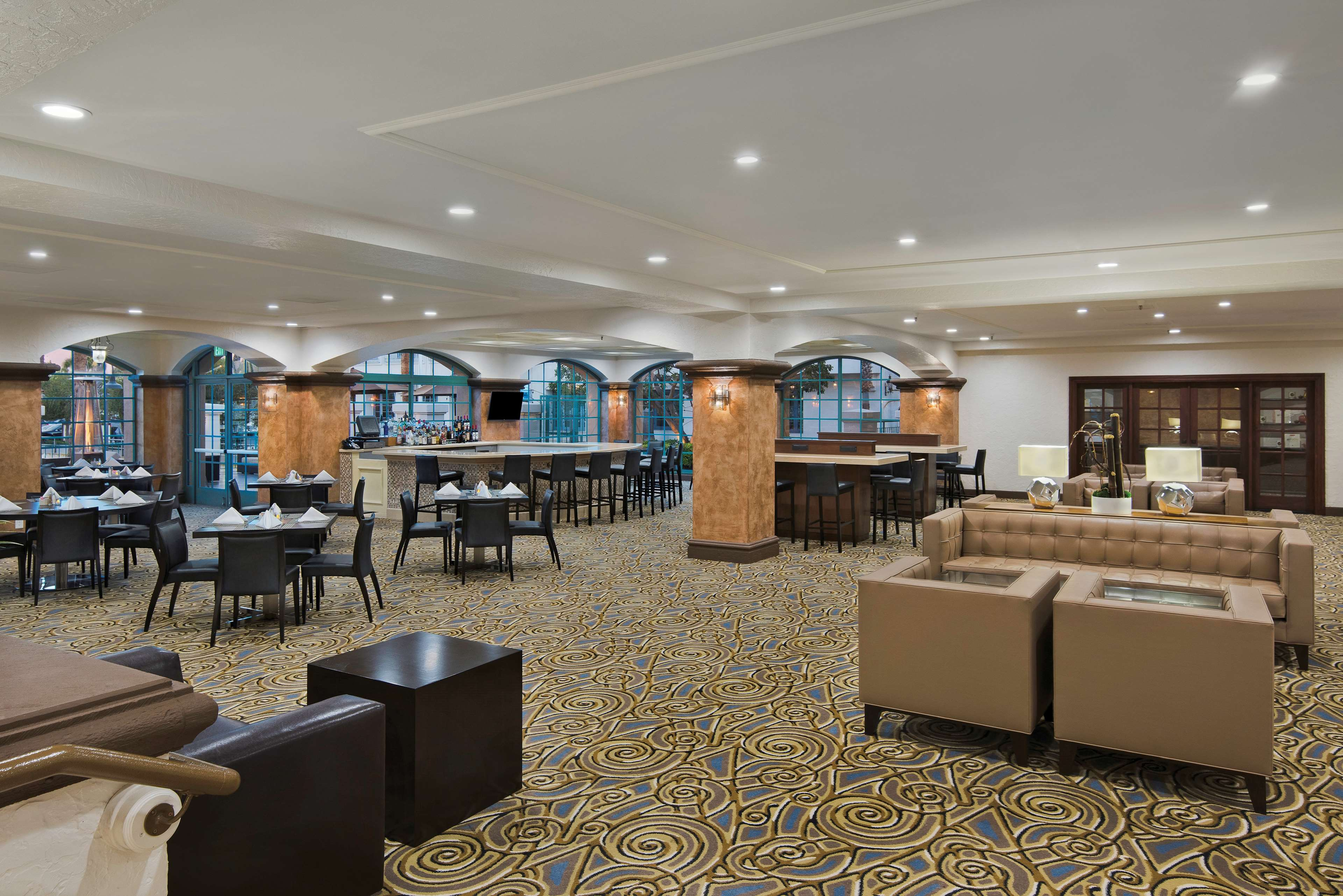 DoubleTree by Hilton Hotel San Pedro - Port of Los Angeles image 36