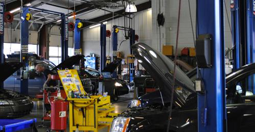 1st Stop Auto Care Centers Inc image 0