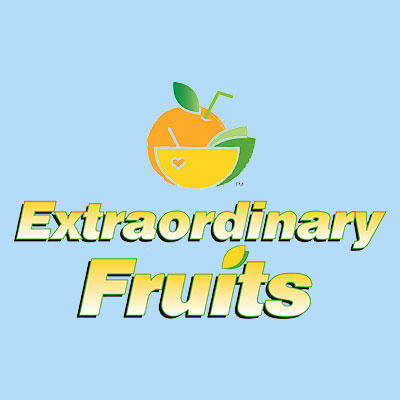 Extraordinary Fruits