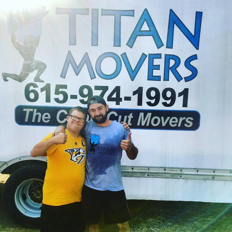 Titan Movers image 8