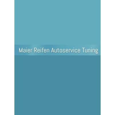 Logo von Maier Reifen Autoservice Tuning